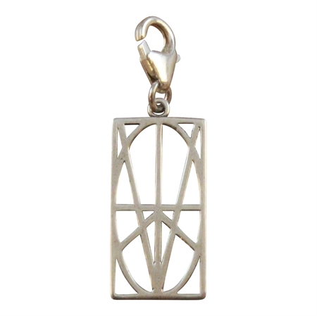 Picture of Sterling Silver Charm